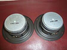 JBL Titanium midrange PART 49V-J,B,A FITS: LX-55, LX-22, LX-44, LX-66, HP420,