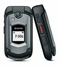 Kyocera Duraxtp E4281 Black-Sprint Clean Esn B stock