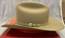 Stetson Solara Comfort Cowboy Hat