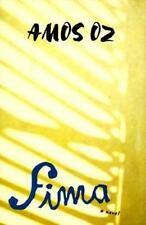 Fima Amos Oz Hardcover