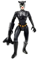"Batman Animated Spectrum of the Bat Technocast CATWOMAN 4.25"" Action Figure"