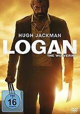 Logan - The Wolverine   DVD   Zustand sehr gut