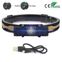 10000LM XM-L L2 LED Headlamp Headlight Flashlight 18650 Head Torch Waterproof