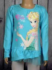 Disney Mädchen-Pullover für die Freizeit