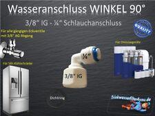 Side By Side Kühlschrank Wasseranschluss Verlängern : Wasseranschluss in der küche verlängern arbeitsplatte küche