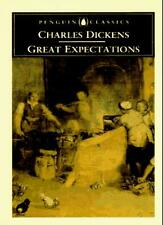 Great Expectations (English Library),Charles Dickens, Angus Calder