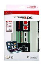 Coque Rigide Rétro NES (console + jeux) Nintendo DSI Xl, DSI,3DS Xl,3DS,New Neuf