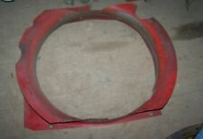 FARMALL INTERNATIONAL IH 1566 1586 Fan Shroud 67391C