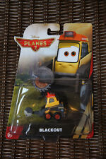 Disney BDB92 Planes Fire & Rescue Blackout Diecast Vehicle 746775297954