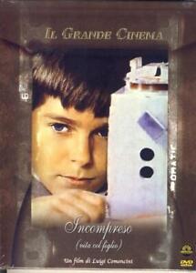 Incompreso (vita col figlio) 1966-  Luigi Comencini - dvd  Medusa sigillato