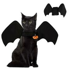 Pet Dog Cat Batwing Costume Portable Halloween Performance Suit Christmas Party