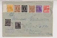 All.Bes./Gemeinsch.Ausg. Mi. 911/13 u.a. Dresden/Weisser Hirsch - Österreich,14.