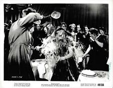 "Betty Hutton, Victor Mature ""Red, Hot and Blue"" Vintage Movie Still"
