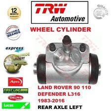 Für Land Rover 90 110 Schutz L316 1983-2016 1x Ha Links Radzylinder