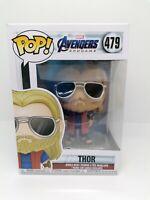 Funko pop vinyl - Thor - 479 - Marvel Avengers