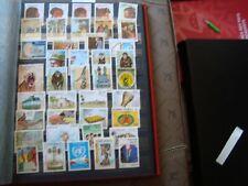 GUINEE BISSAU - 40 timbres obliteres (tout etat)