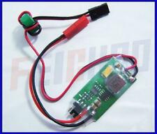 F02041 output 5/6v 6A/8A,2-6S LIPO 6-16 cell Ni-Mh Input Switch Mode UBEC BEC LV