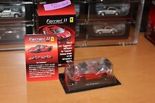 Kyosho 1/64 Ferrari FXX Evoluzione Red/Black Ferrari Minicar Collection 11