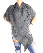 Ärmellose Damen-Pullover & -Strickware mit Rundhals Winter