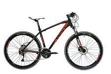 "Bicicleta de Montaña WST QUAKE 727 27,5"" 27V Frenos Hidraulicos Suspension WS040"