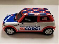Corgi Club 2002 Mini - Scarce American Flag Version - 1:36 Scale -Nice Condition