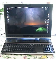 "Dell XPS M2010 - 2.33ghz processor - 4mb mem - 20.1"" high res screen"