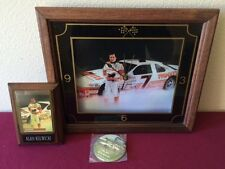 Alan Kulwicki NASCAR Lot