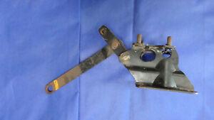 1961-1963 Ford Thunderbird 390 Automatic Power Drum Brake Booster Brackets