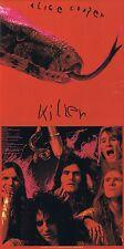 """Alice Cooper: Killer   Mit """"Under my wheels""""! Rhino-Qualität!  4. Werk! Neue CD!"""