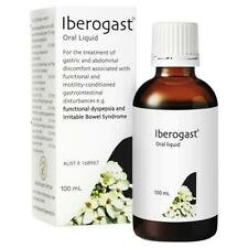 Iberogast Oral Liquid 100mL Indigestion Dyspepsia IBS Irritable Bowel Syndrome
