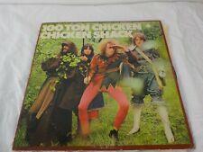 Chicken Shack 100 Ton Chicken LP Rare Promo EX Vinyl