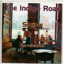 (790D) The Indigo Road, Simple (re-released) - DJ CD