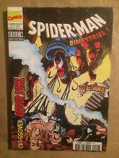 SPIDER-MAN (SEMIC) - Album n° 9 : T17 et T18