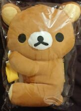 """San-X Rilakkuma 10"""" Plush bag"""