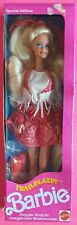 Barbie Trailblazin Special edition Mattel Vintage 91