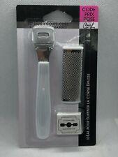 CpourL - HCR201AN - Set râpe + coupe-cors + 4 lames recharge