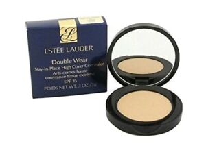 Estee Lauder 4N Medium Double Wear Stay In Place High Cover Concealer