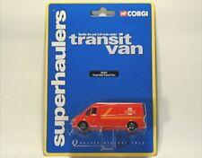 Ford Transit Van Royal Mail-Super Haulers