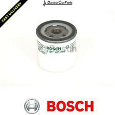 Oil Filter FOR FORD ESCORT VII 95->99 1.3 Petrol AAL ABL AFL ANL AVL GAL Bosch