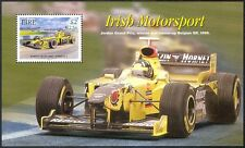 Irlanda 2001 Motorsports/RACING/F1/Auto/Jordan/Trasporto/Sport 1v M/S (n23181)
