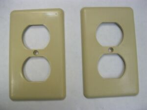 Vintage Outlet and light switch covers