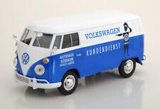 1:24 Motor Max VW Bulli T1 delivery van Volkswagen Kundendienst