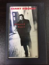 DCC Digital Compact Cassette Sammy Kershaw Haunted Heart