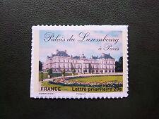 Timbre de France neuf** / adhésifs 2012 /  730a - Palais du Luxembourg
