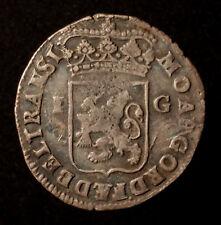 Niederlande, Overijssel, 1 Gulden 1721