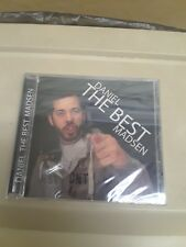 Daniel The Best Madsen CD  First Album Independent I'm The Sh*t Love Song Outro