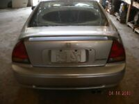 Chassis ECM Multifunction Integrated Control Fits 92-96 PRELUDE 9760290