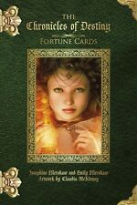 NEW The Chronicles of Destiny Fortune Cards Deck Josephine Ellershaw