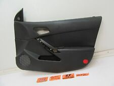 G6 DRIVER RIGHT FRONT DOOR PANEL SPEAKER COVER ARM REST PULL HANDLE RF PASSENGER