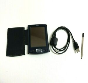 Palm TX T/X Handheld PDA Portable Organizer with Bluetooth - Tested + Case